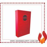 Abrigo Caixa De Hidrante 90 X 60 X 17 Sob. E Emb.
