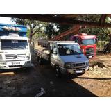 Iveco Daily 7012 2.8 Turbinado Interculado Caminhão 3/4