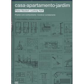 Casa Apartamento Jardim-projetar Com Conhecimento.construir