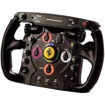 Thrustmaster 4160571 Ferrari F1 Volante Para Pc Y Ps3