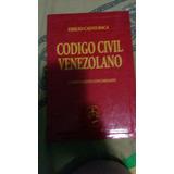 Codigo Civil Comentado Emilio Calvo Baca