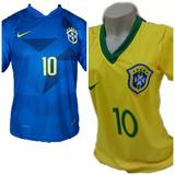 Camisas Copa 2018 Times Europeus E Brasileiros Atacado E Var