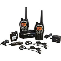 Midland Gxt1000vp4 36-mile 50 Canales Frs / Gmrs Radio De D