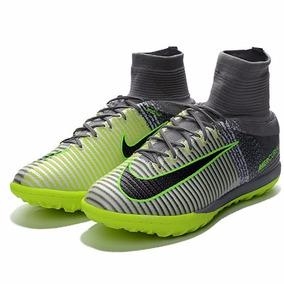 Chuteira Nike Mercurial X Proximo 2 Society Importada Nova