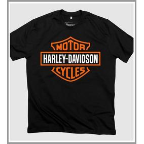 f16cacdddd Camiseta Harley Davidson Goka Polo - Camisetas Manga Curta para ...