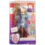 Ever After High Munecas Rebel Darling Charming