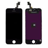 Pantalla Lcd Iphone 4 + Digitizer+ Vidrio Templado