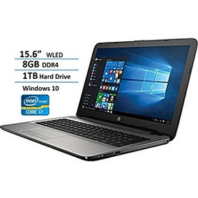 Laptop Hp Notebook I7 1tb, 8gb, 15.6