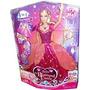 Juguete La Barbie Castillo De Diamantes De Dvd De La Serie