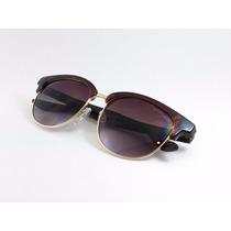 Óculos De Sol Feminino Atitude Eyewear At3161 - Original