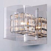 Kit2 Luminária De Parede Arandela Ho110b Bella
