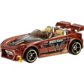 Hot Wheels Batman Vs Superman - Tantrum - Mattel