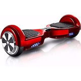 Skate Patineta Electrico Hoverboard Bateria Samsung 20km