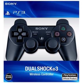 Controle Dualshock 3 Ps3 Original + Cabo Usb