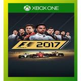 F1 2017 - Formula 1 - Xbox One - Xone - Digital Online