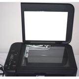 Impresora Multifuncional Canon Pixma K10371 Para Repuestos