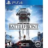 Star Wars Battlefront Ps4 Digital , En Oferta !!