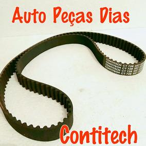Correia Dentada Ford Escort Mondeo Zetec 1.8 2.0 16v 93/...
