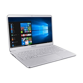 Samsung Notebook 9 Ultra-slim Laptop, 13.3 Full Hd