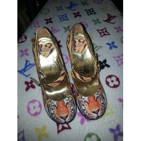 Calzado Zapatillas Marca Chocolatina
