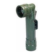 Lanterna Militar Cotovelo C/ Led 2557