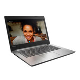 Portátil Lenovo Ideapad 320 Core I3 1tb 4gb Win10 14