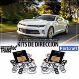 Kit De Cajetin Ford Fiesta Max