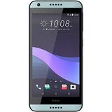 Htc Desire 650 16gb Unlocked 4g / Lte Smartphone (azul Os...