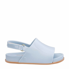 Mini Melissa Beach Slide Sandal - 31997