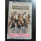 Cassette De Porto Seguro