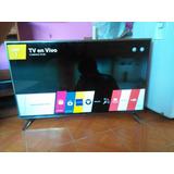 Tv Lg Smart 3d De 50