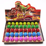 Huevo Dinosaurio Nace Crece En Agua Grandes X 10
