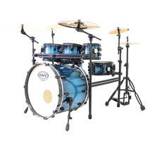 Bateria Rmv Road Up Galaxy Limited Sapphire Blue Sparkle