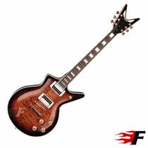 Guitarra Dean Cadillac Select Tiger Eye Frete Gratis