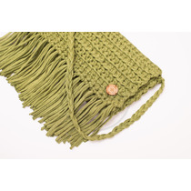 Bolso Isis By Meraki Knitting Studio Crochet Envio Gratis