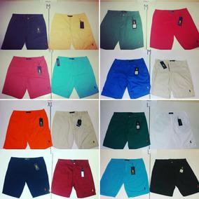 Bermudas Polo Ralph Lauren Originales Nuevas!!