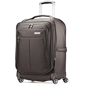 Maleta De Mano Samsonite Mightlight Spinner 21 [black, One
