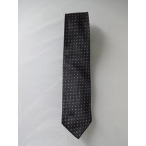 Gravata Tie Shop 100 % Seda Pura Italiana 1429