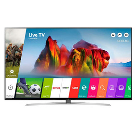 Smart Tv 4k 86 Lg Sj9570