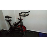 Bicicleta Spinning Olmo Professional