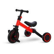 Triciclo 3 En 1 Para Niños, Bici De Equilibro Con Pedales