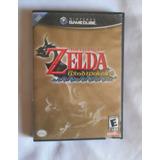 The Legend Of Zelda - Wind Waker - Gamecube - Ntsc U