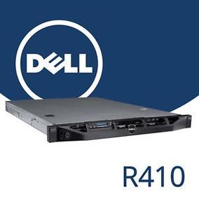 Dell Poweredge R410/ 2xquad Core 2.4ghz E5620/ 16gb Ram /1tb
