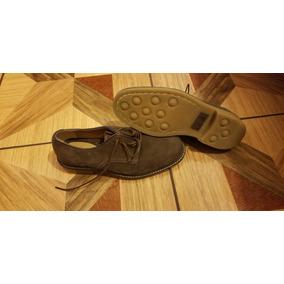 311e4944 Zapatos De Gamuza Bass Hombres - Ropa y Accesorios en Mercado Libre Perú