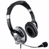 Fone De Ouvido Headset Com Microfone Ph031