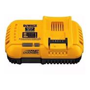 Cargador Bateria Flexvolt Dewalt Dcb118 20v 60v Ion Litio