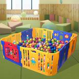 Baby Parque Infantil Seguridad Juego Centro Yarda Casera