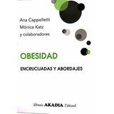 Cappelletti/katz Obesidad Novedad 2017 Envíos T/país
