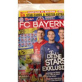 Revista Fc Bayern Munich N.1 2017