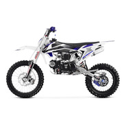 Mini Moto Cross Mxf Pro Series 125cc Racing 2021